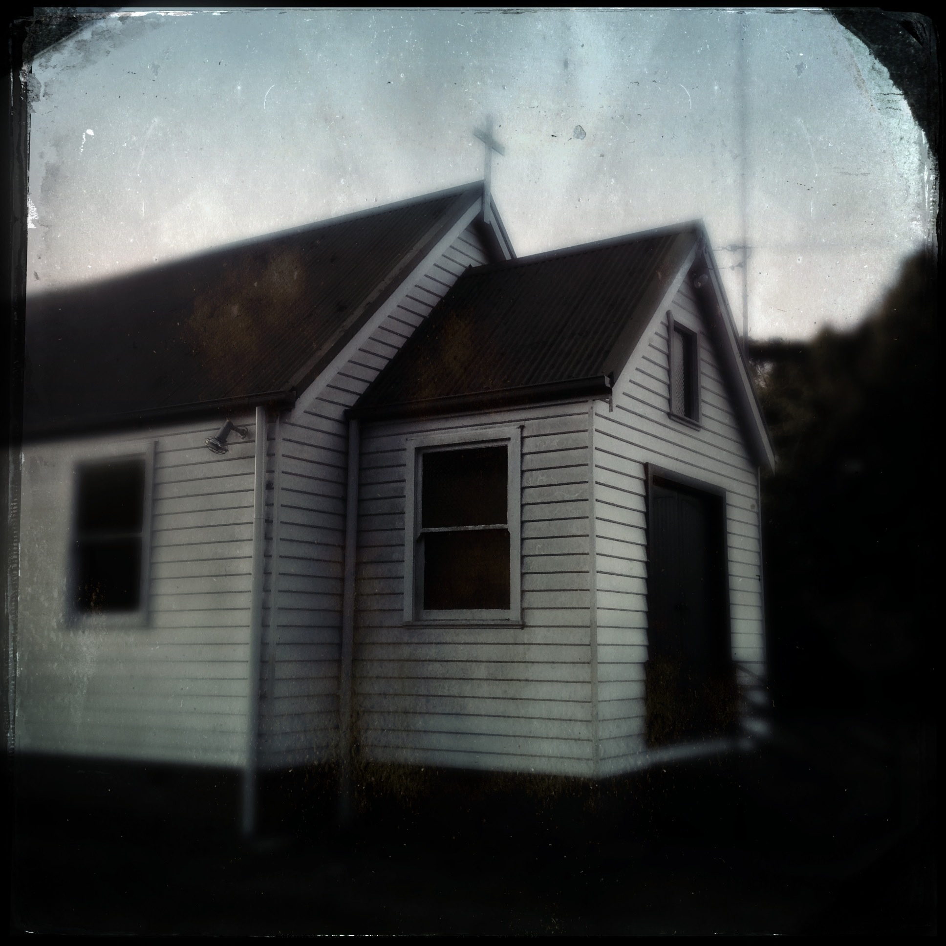 iPad Mini + Hipstamatic, Tinto 1884 lens, C-Type Plate fim, no flash.